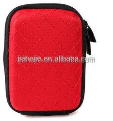 Custom EVA hard plastic universal camera case waterproof