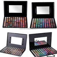 High Quality Cosmetic Make Up 88 Colors Big Eye Shadow Kit