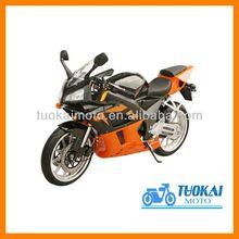 200cc racing bike (TKM125E-K)