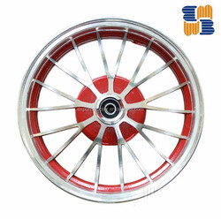 2015 various model spare parts/high quality motorcycle wheel rims for sale