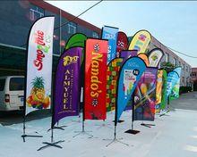 advertising flex banner materials