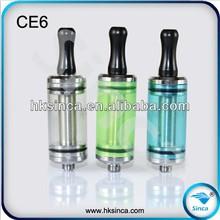 Best Wholesale Electronic Cigarette New Design eVod Starter Kit with CE4+,CE5+,T3+,ce6,eVod+,Mt3 eVod Kit