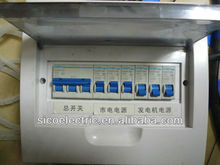 4-38 way MCB electrical Distribution Box