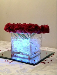 Wedding Supplies Wedding Decoration 10pcs/blister box Waterproof Battery led Ice Box Light