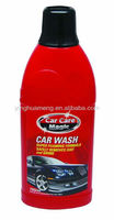 Car wash products manufacturer from China