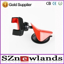 2015 Promotion Product Adjustable Phone Car Holder For Mobile Phone