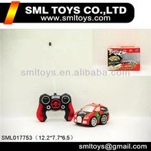Q Edition stunt RC car rc boy toy