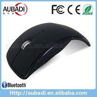wireless mouse bluetooth type custom optical folding bluetooth mouse