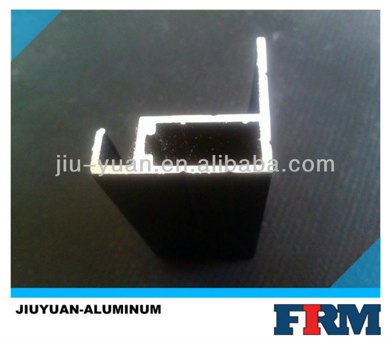 aluminum solar panel frames