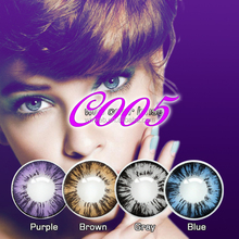 Hot sale korea luxury color contact lens,sclera contact lenses full eye 14.5mm