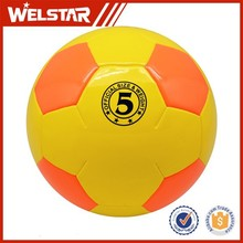 Training Equipment Official Street Football TPU EVA Soccer ball for Training