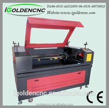alibaba supplier CNC co2 laser cutting machine for sale