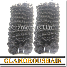 Cheap unprocessed 100% Remy virgin Indonesian hair, Indonesian hair weave