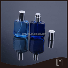 Mini colourful best selling glass bottle for customized