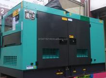40KVA MITSUBISHI/ISUZU ORIGINAL JAPAN BRAND NEW GENERATOR ENGINE