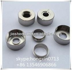 OEM/ODM high precision CNC metal parts manufacturer