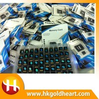 Factory supply microsd memory card with cheap price 32gb tf memory card