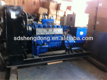 250kva gas generation SD-200 Steyr engine