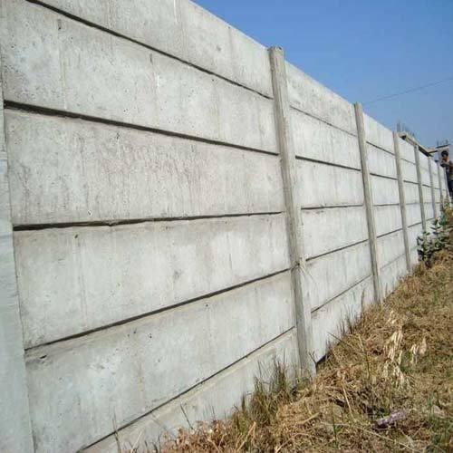 Precast Concrete Fencing : Small business ideas precast concrete fence machine for