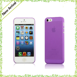 Factory Price USD$0.5 cheap mobile phone cases for iphone 5 5S