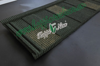 New Design Colorful Stone Coated Metal Roofing Tile with Good Pirce / Chinese Color Stone Coated Roof Tiles