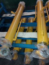 Double Acting Gas Hydraulic Cylinder Sizes Motorcycle Cylinder Boring Machine