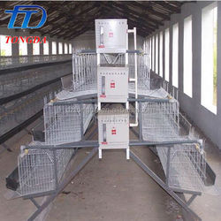 Hot selling layer battery cage with low price
