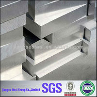 stainless steel flat/square bars