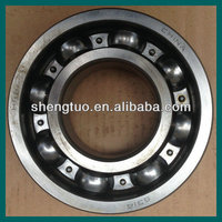 different kinds of bearings for high precision