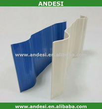 weather resistance pvc composite panel for resistance roofing