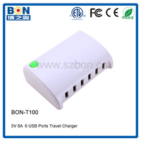 usb 2.0 4 port hub with mobile phone charger portable cd player battery charger