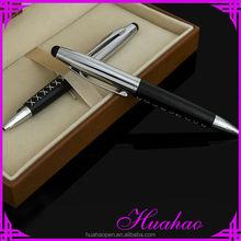 Hot new products for 2015 short ballpoint pen / metal ballpoint pen