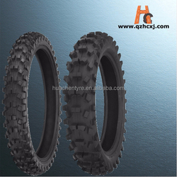 Motorcycle Tire / Tube Tire / Tubeless 80/100-21 off road