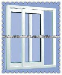supply good quality powder coating for aluminum window frame