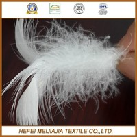bulk white duck goose feathers for sofa