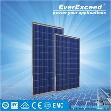 EverExceed Reliable quality Polycrystalline 300w Solar Panel for grid-on/off solar system