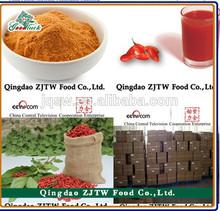 de alta calidad certificada orgánica bayas de goji