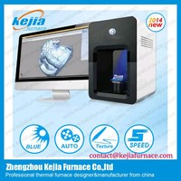 Dental 3D X-ray CADCAM Scanner Made in China
