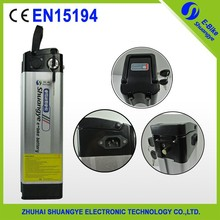 48V 20ah electric tricycle bike lithium battery