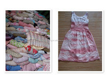 mixed buatiful used clothes