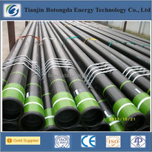 Non-secondary Secondary Or Not ASTM/API J55 gas carrier 24 inche Alloy steel pipe