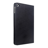 External Leather Case For iPad Mini 4 Protective Pc Case Cover Good Quality