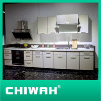 modern pantry cupboards for wholesale (hot sale)