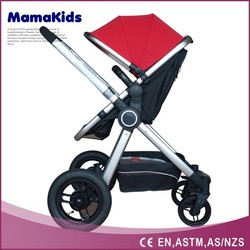 Can be equipped with car seat and carrier baby stroller baby jogger