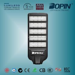 300W LED street light Meanwell driver