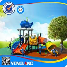 YL-X139 Cheer amusement indoor/outdoor playground equipment