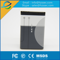 Cheap For Nokia lithium ion battery