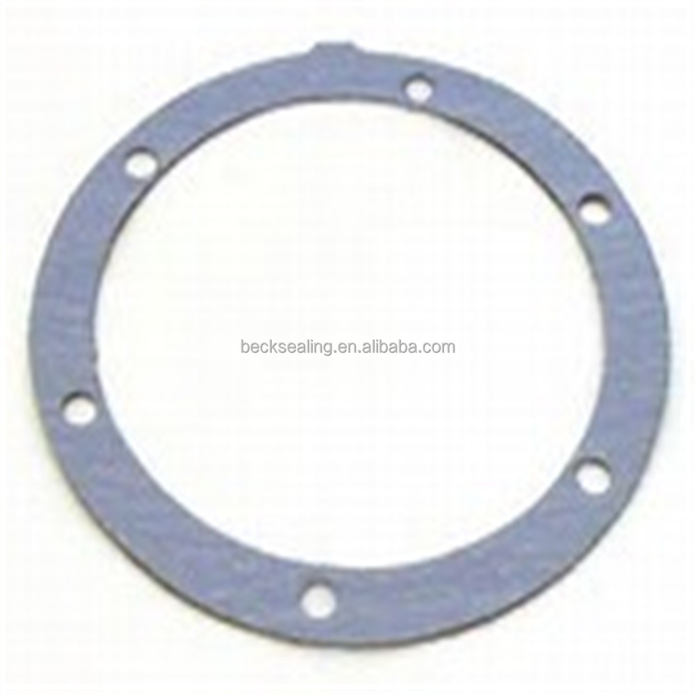 Heat resistance rubber gasket silicone