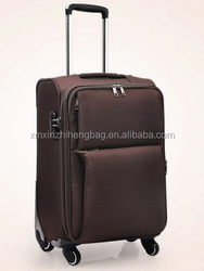 2015 Popular Fashion travel luggage trolley