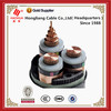 IEC60502 Standard Copper conductor XLPE 11kV Power Cable Price